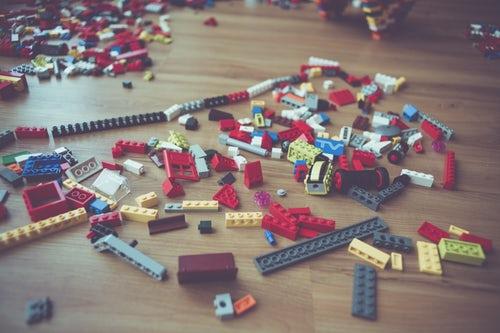 bouwspeelgoed